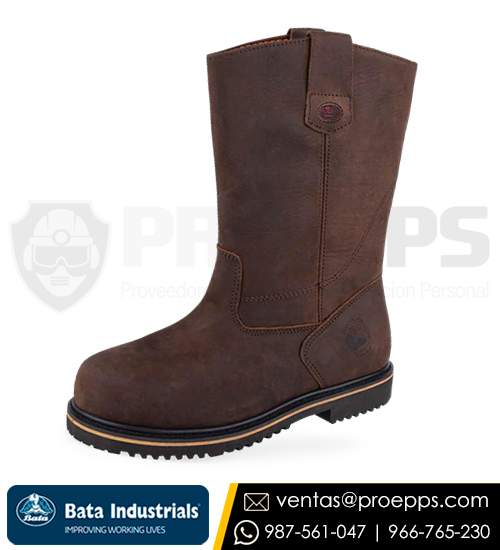 bota-campera-bata-wellboot