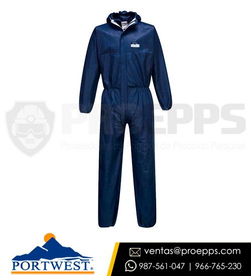 buzo-portwest-st30-bistex-microporoso-azul