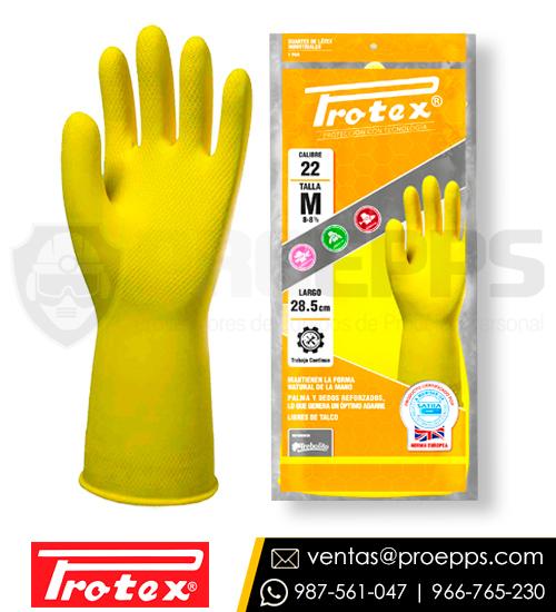 guante-de-jebe-protex-c-22-amarillo