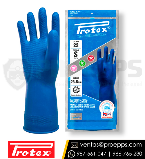 guante-de-jebe-protex-c-22-azul