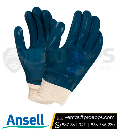 guante-hycron-27-602-ansell
