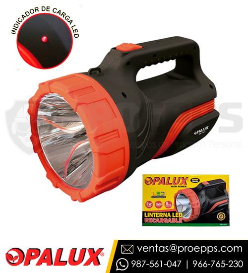 linterna-led-5w-opalux-op-7077-recargable