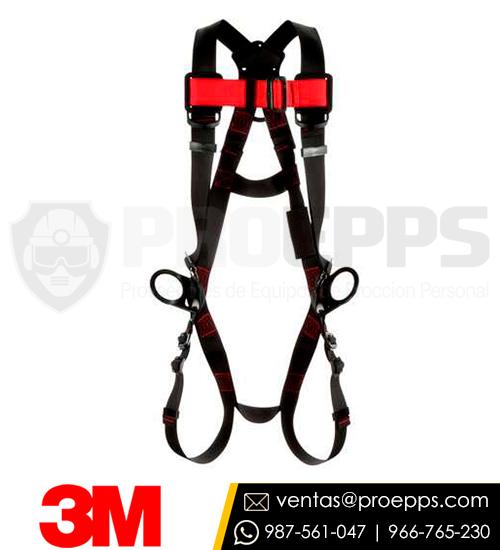 arnes-protecta-1161560-de-3-argollas