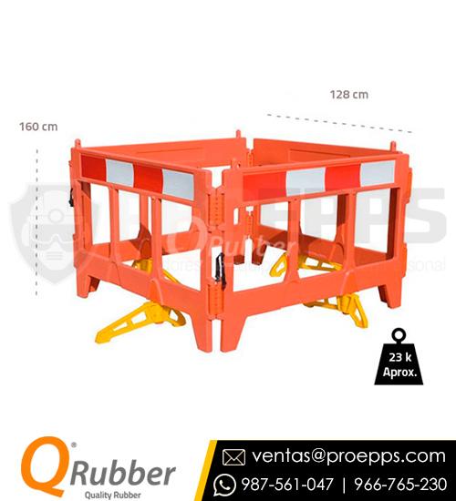 barrera-vial-de-excavacion-qrubber