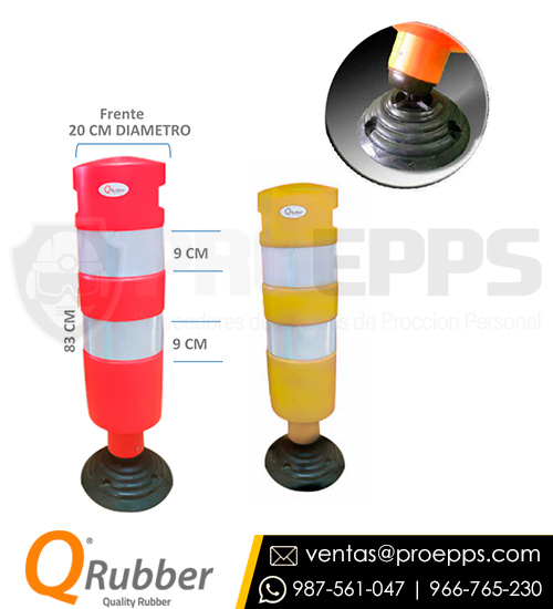 hito-vial-tubular-flexible-qrubber