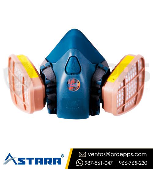 respirador-de-silicona-con-cartucho-contra-vap-org-y-gas-aci-astara